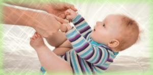 control del cuello del bebe