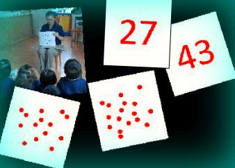 metodología de matemática para niños