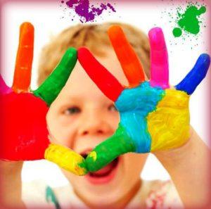 21 Actividades De Estimulacion Temprana Ninos De 1 A 3 Anos