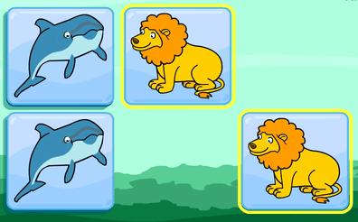 figuras animalitos similares