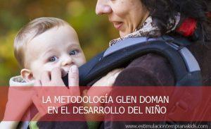 Glenn Doman y su método para la estimulación temprana