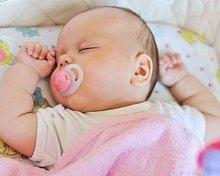 prevenir muerte súbita durmiendo al bebé boca arriba