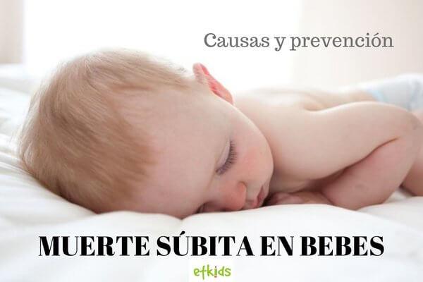 Qué es la muerte súbita en bebés